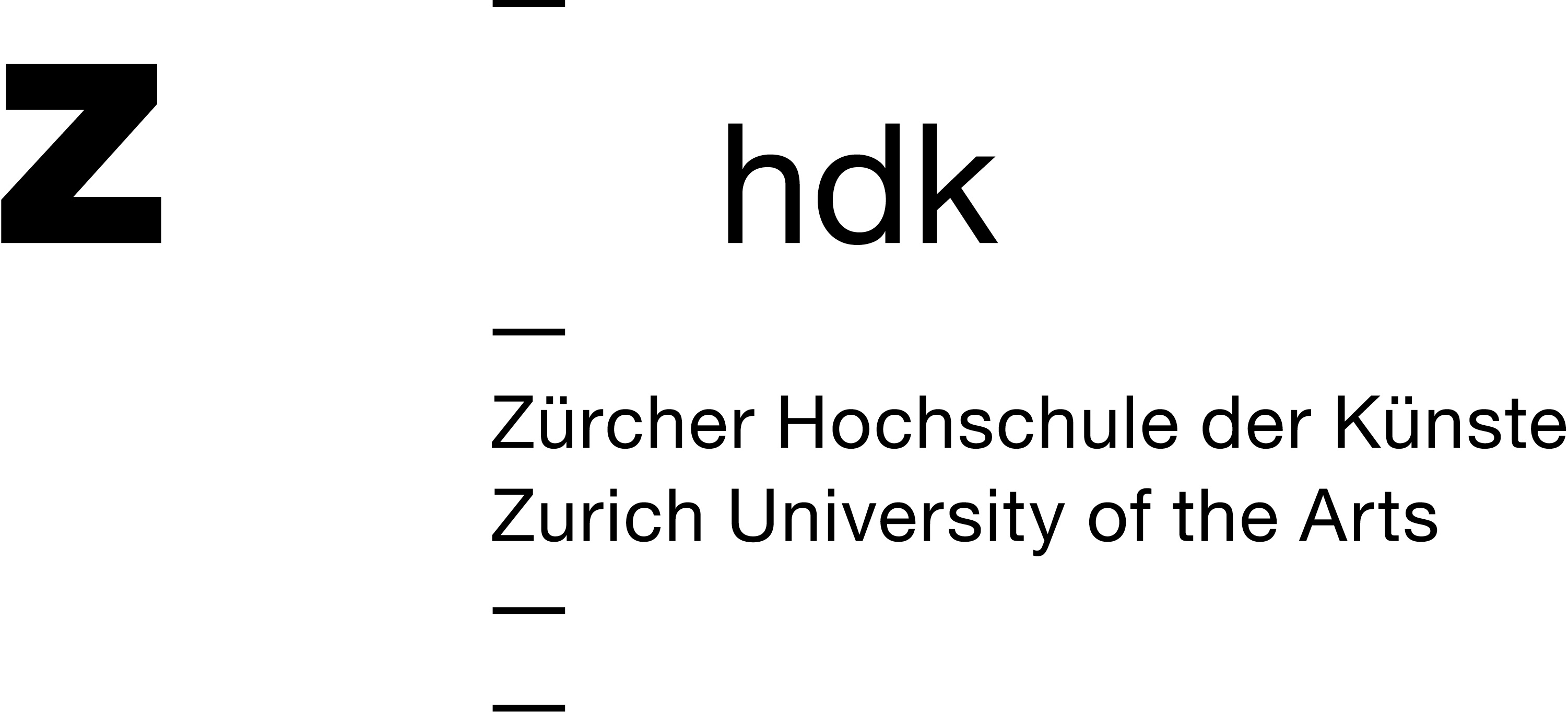 Zurich University of the Arts (ZHdK)